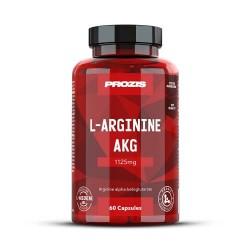 Prozis L-Arginine AKG 60 caps.