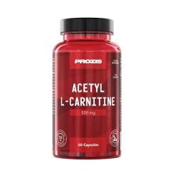 Prozis Acetyl L-Carnitine 60 caps.