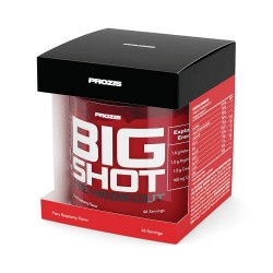 Prozis Big Shot Pre-Workout 300 gr.