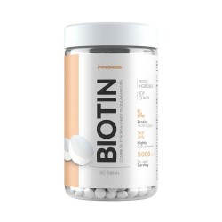 Prozis Biotin 60 tab.