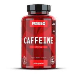 Prozis Caffeine 200mg 90 caps.