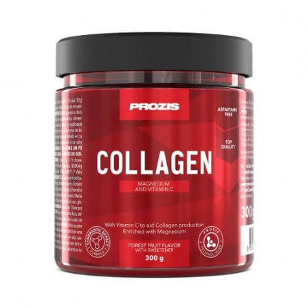 Prozis Collagen + Magnesium 300 gr.
