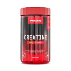 Prozis Creatine Creapure® 80 tabs.