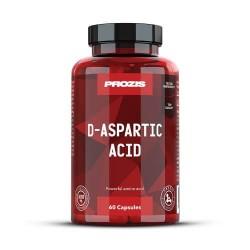 Prozis D-Aspartic Acid 1500 mg. 60 caps.