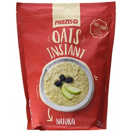 Prozis Instant Oats Powder 1250 gr.