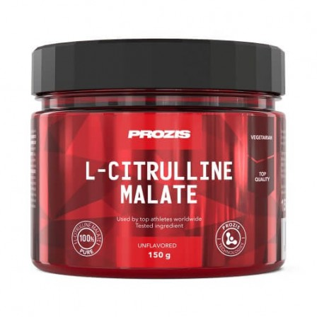 Prozis L-Citrulline Malate 150 gr.
