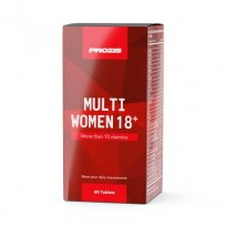 Prozis Multi Women 18+ 60 tab.