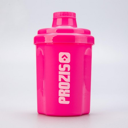 Prozis Nano Shaker Pink 300 ml.