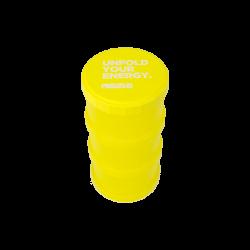Prozis Powder Container 3 x 180ml - Резервоар за доза