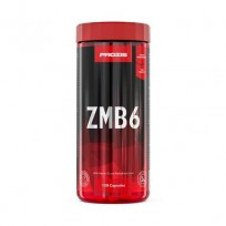 Prozis ZMB6 Zinc + Magnesium + B6 120 caps.