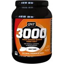 QNT Amino Acid 3000 300 tabs.