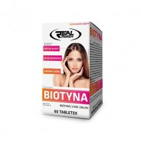 Real Pharm Biotyna 60 tabs.