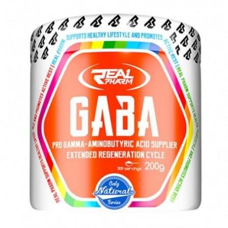 Real Pharm GABA 200 gr.