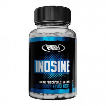 Real Pharm Inosine 90 caps.