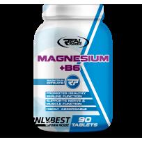 Real Pharm Magnesium + B6 90 tabs