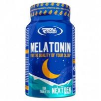 Real Pharm Melatonin 180 tabs.