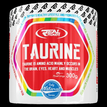 Real Pharm Taurine 300 gr.