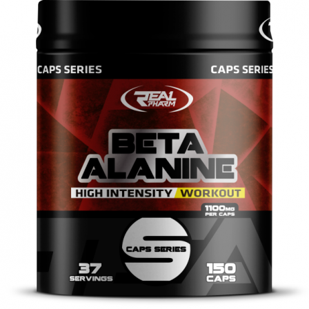 Real Pharm Beta Alanine 300 gr.