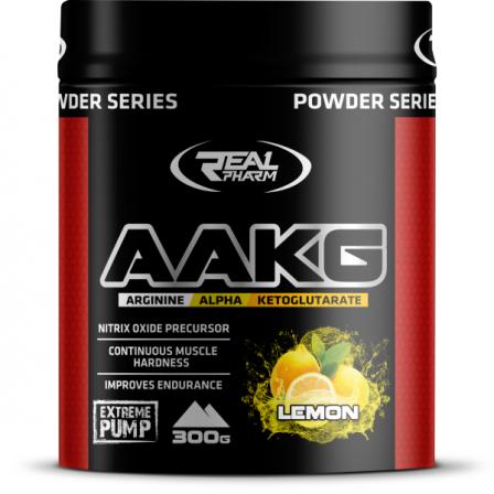 Real Pharm AAKG 300 gr.