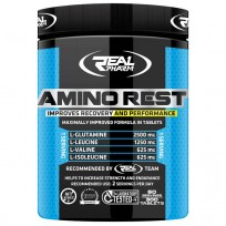 Real Pharm Amino Rest 300 tabs.