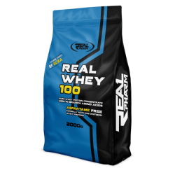 Real Pharm Real Whey 100 2000 gr.