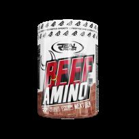 Real Pharm Beef Amino 300 tabs.