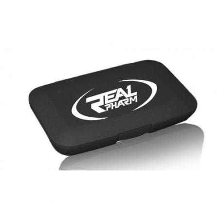 Real Pharm Pill Box