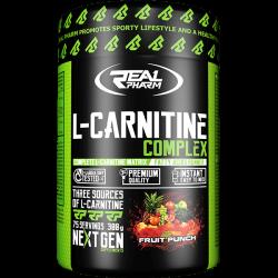 Real Pharm L-Carnitine Complex 300 gr.