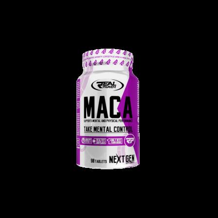 Real Pharm Maca 90 tabs.