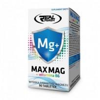 Real Pharm Max Mag + B6 90 tab.