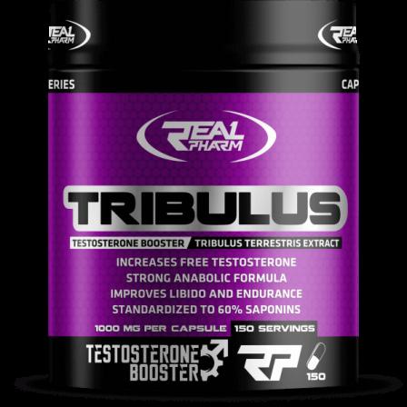 Real Pharm Tribulus 150 caps.