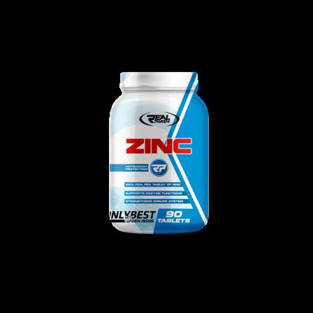 Real Pharm Zinc 90 tabs.