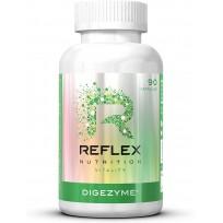 Reflex Nutrition DigeZyme 90 caps.