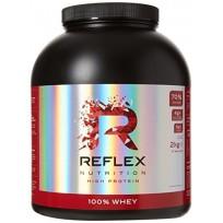Reflex Nutrition 100% Whey 2000 gr.