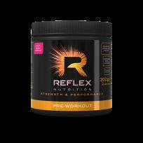 Reflex Nutrition Pre-Workout 300 gr.