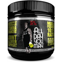 5% Nutrition Rich Piana All Day You May 465 gr.