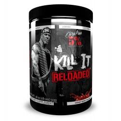 5% Nutrition Rich Piana Kill It Reload 513 gr.