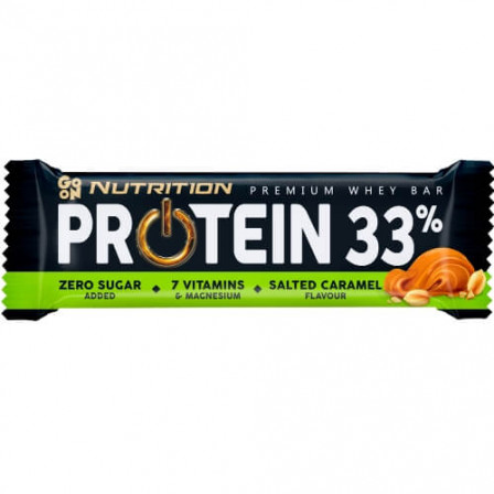 GO ON Nutrition Protein 33% 50 gr.
