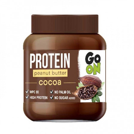 Sante Go On Protein Peanut Butter Cacao 350 gr.