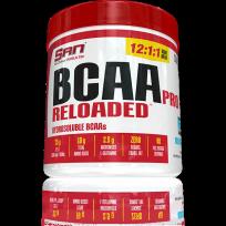 SAN BCAA Pro Reloaded 456 gr.