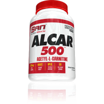 San Alcar 500  (ACETYL-L-CARNITINE) 60 caps.