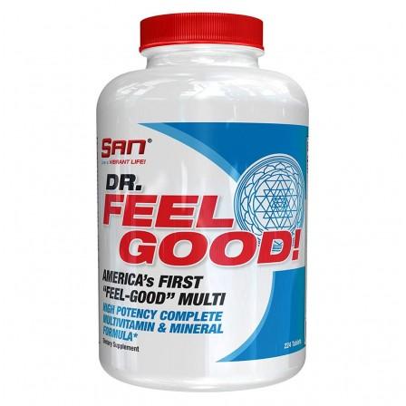 San Dr. Feel Good 121 tabs.