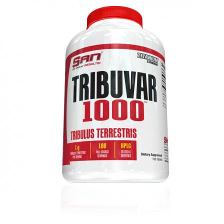 San Tribuvar 1000 180 tabs.