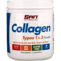 San Collagen Type 1 & 3 201 gr.