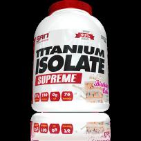 SAN Titanium Isolate Supreme 2270 gr.