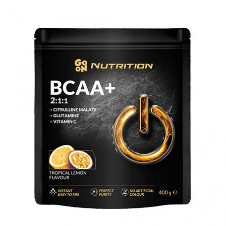 Go On Nutrition BCAA+ 400 gr.