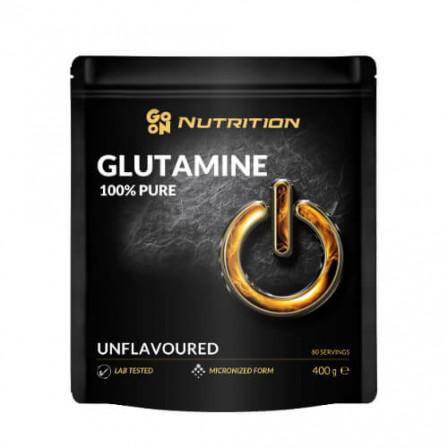 GO ON Nutrition Glutamin 400 gr.