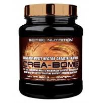 Scitec Nutrition Crea-Bomb 660 gr.