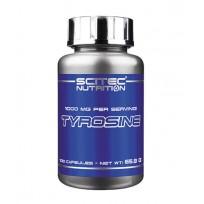 Scitec Nutrition Tyrosine 100 caps.