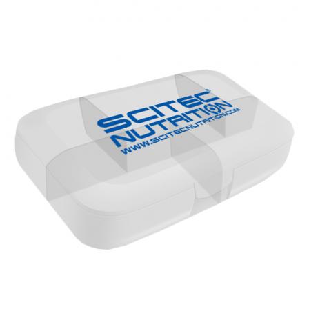 Scitec Pill Box / Кутия за хапчета